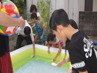 summer party2013.1