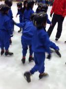 スケート教室201302