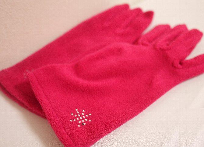 色違いのピンク