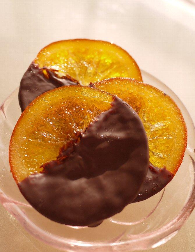 オレンジトランシュ
