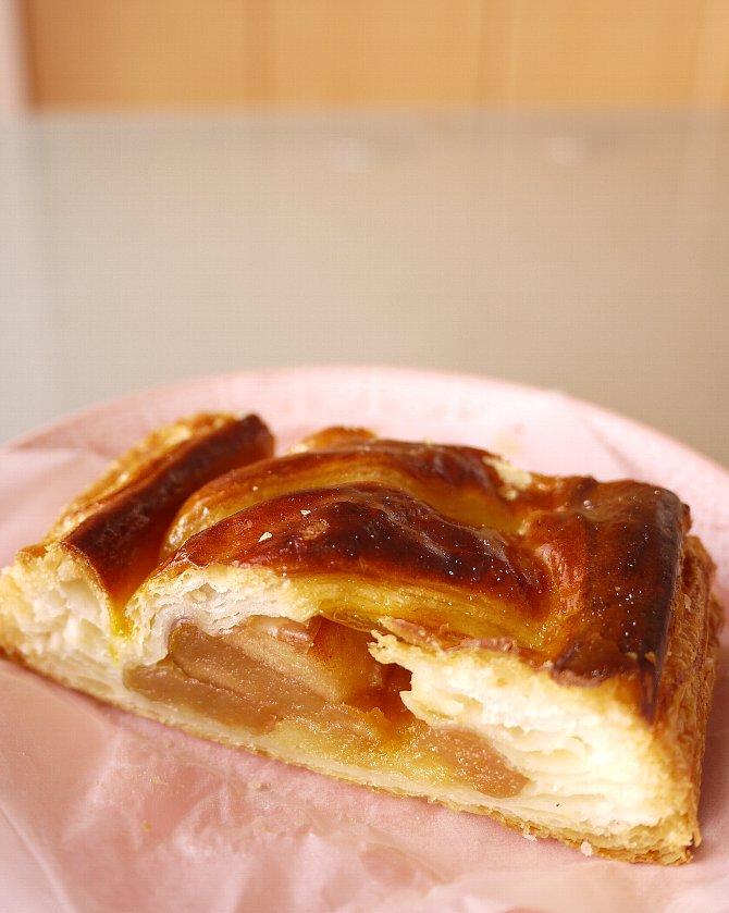 信州りんごのアップルパイ