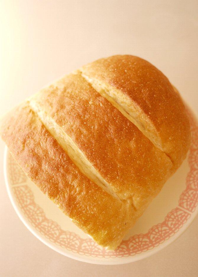 3種のチーズブレッド