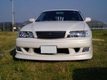 チェイのブログ-CAR MAKE T&E VERTEX