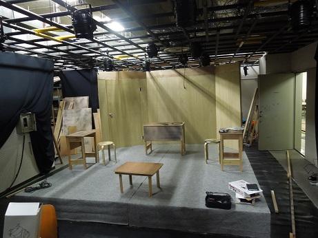 舞台(現在)
