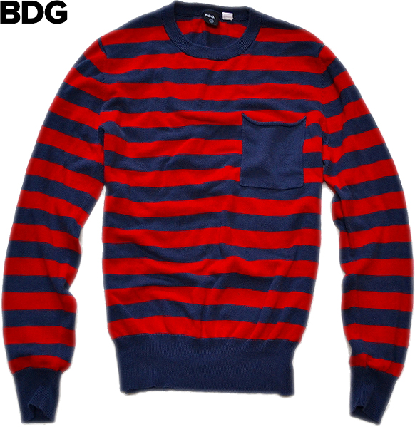 USEDニットセーター画像06