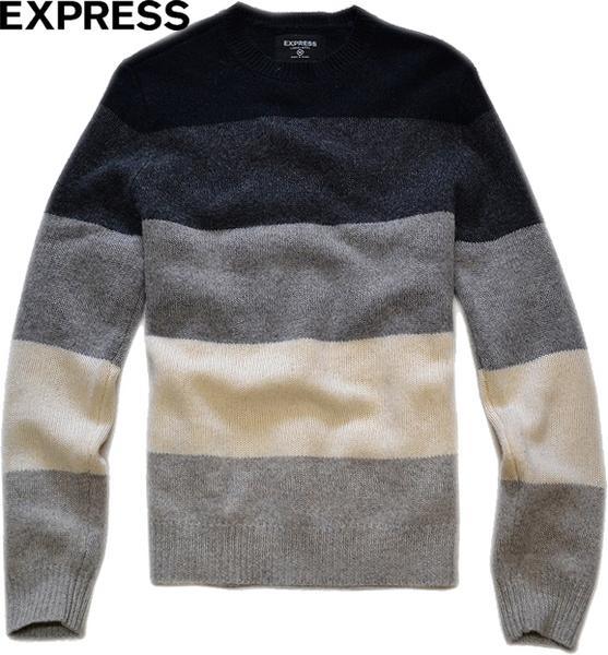 USEDニットセーター画像04