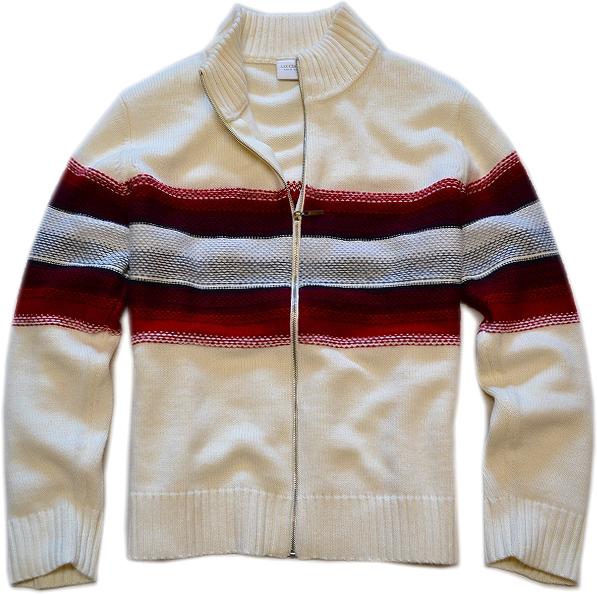USEDニットセーター画像02