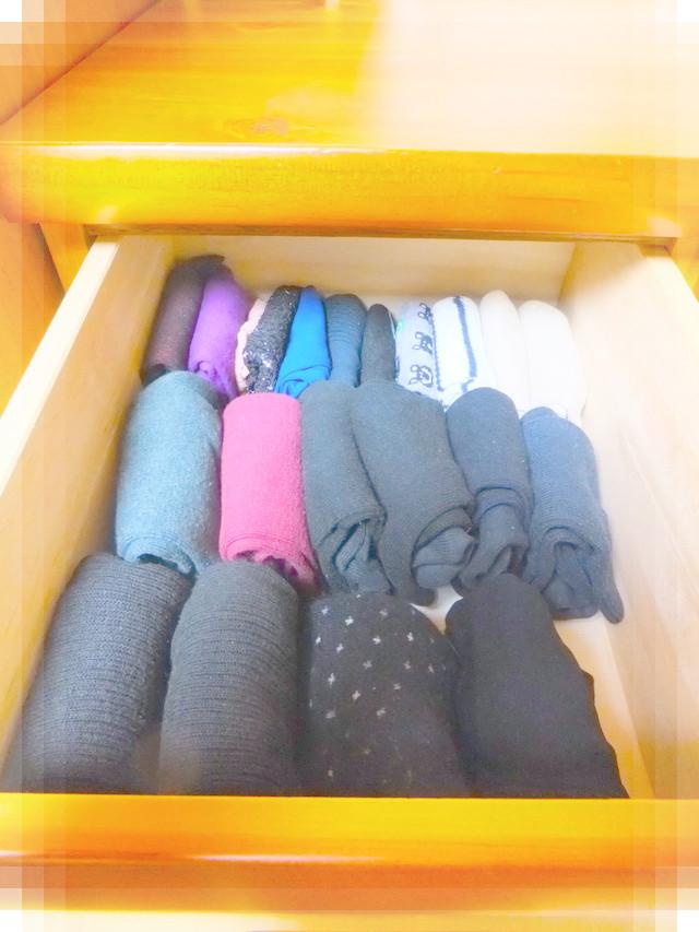 服の整理収納5