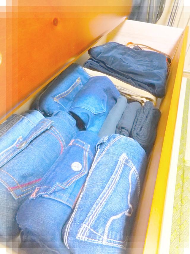 服の整理収納10