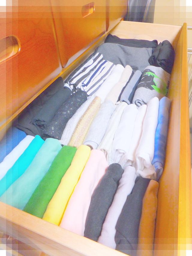 服の整理収納7