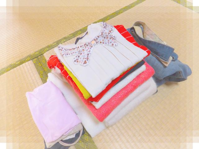 服の整理収納14