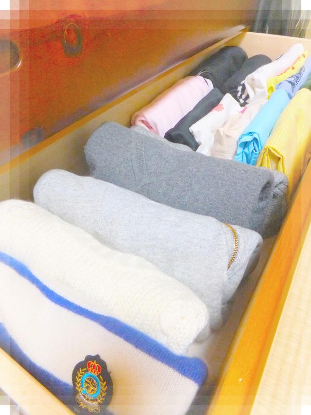 服の整理収納13