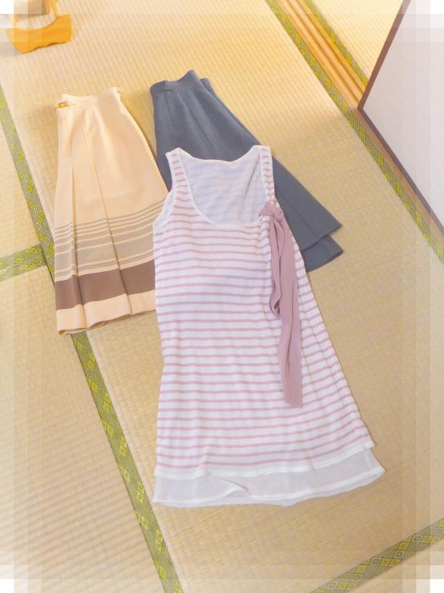 服の整理収納21