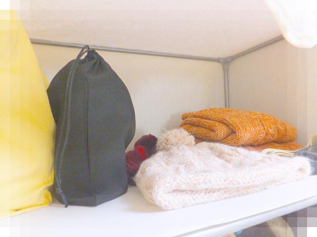 服の整理収納19