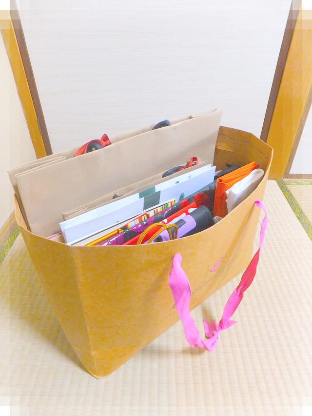 紙袋の収納3