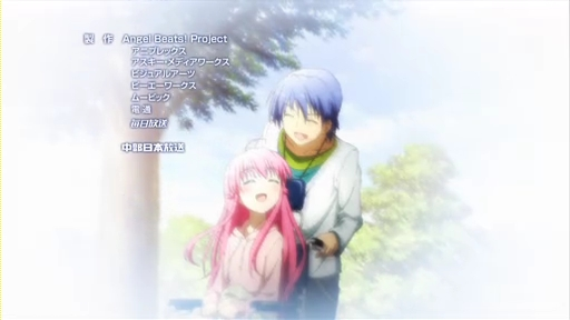 Angel Beats! 第10話.flv_001416081