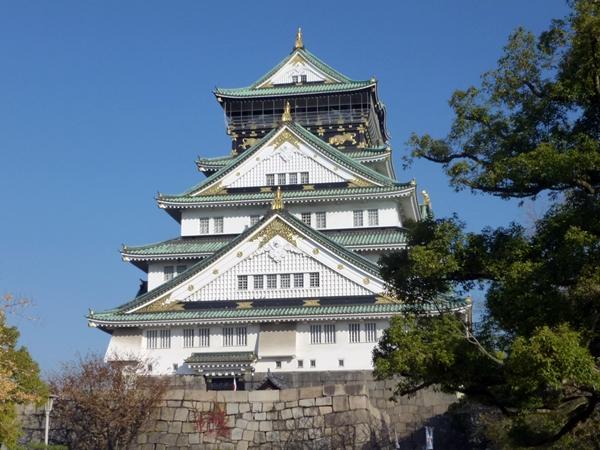 大阪城00