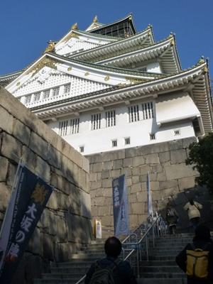 大阪城09