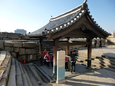 大阪城10