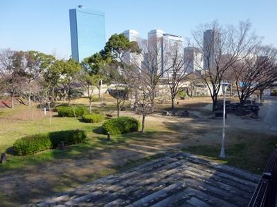 大阪城13