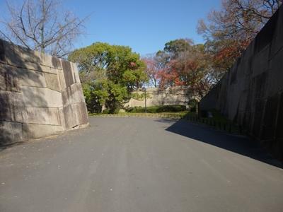 大阪城16