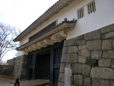 大阪城19