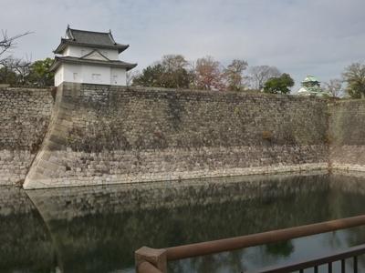 大阪城21