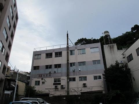 横須賀どぶ板通り