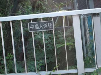 中島人道橋