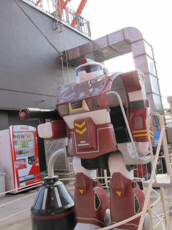 東京タワー MS?
