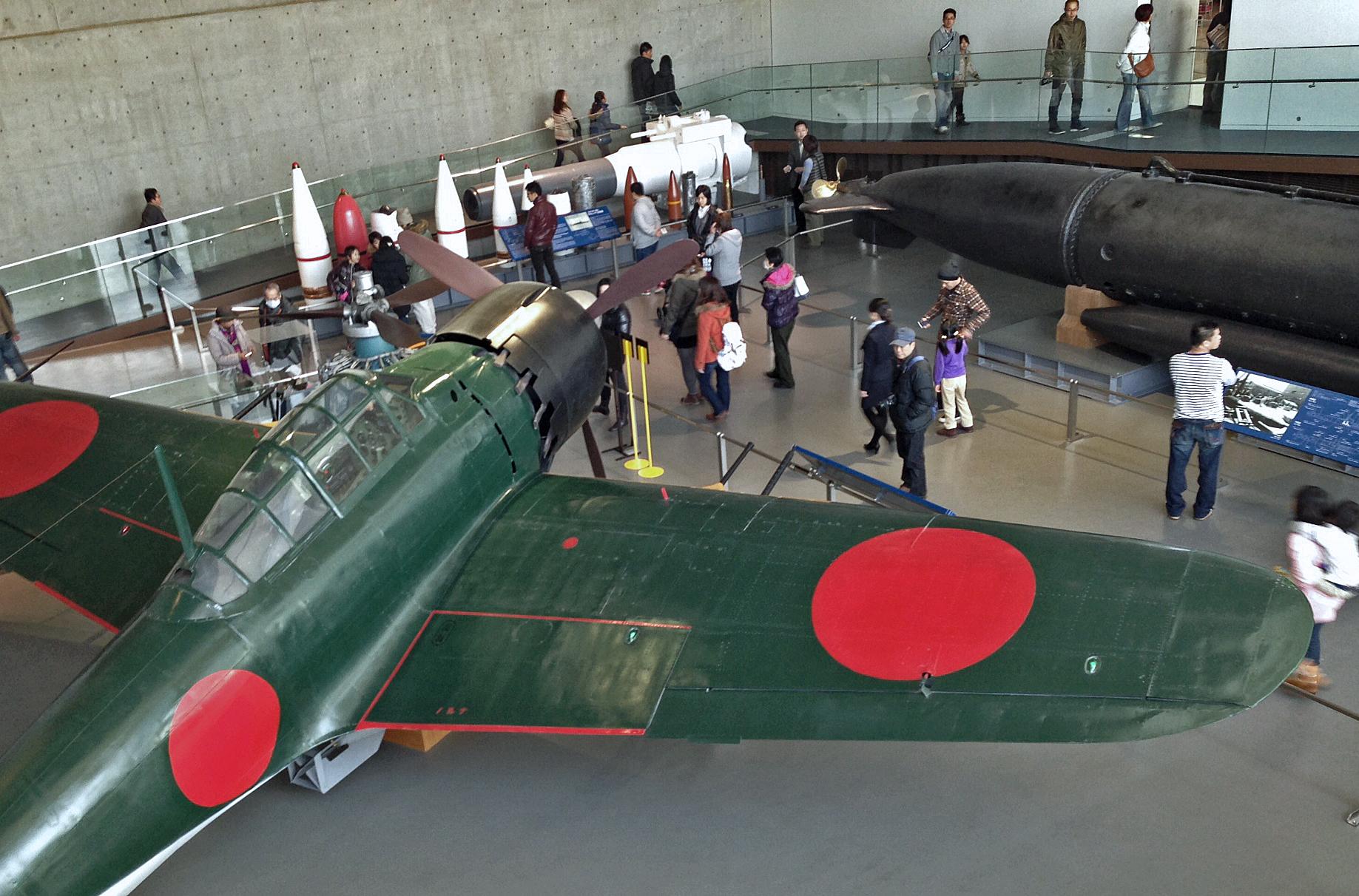 ゼロ戦62型