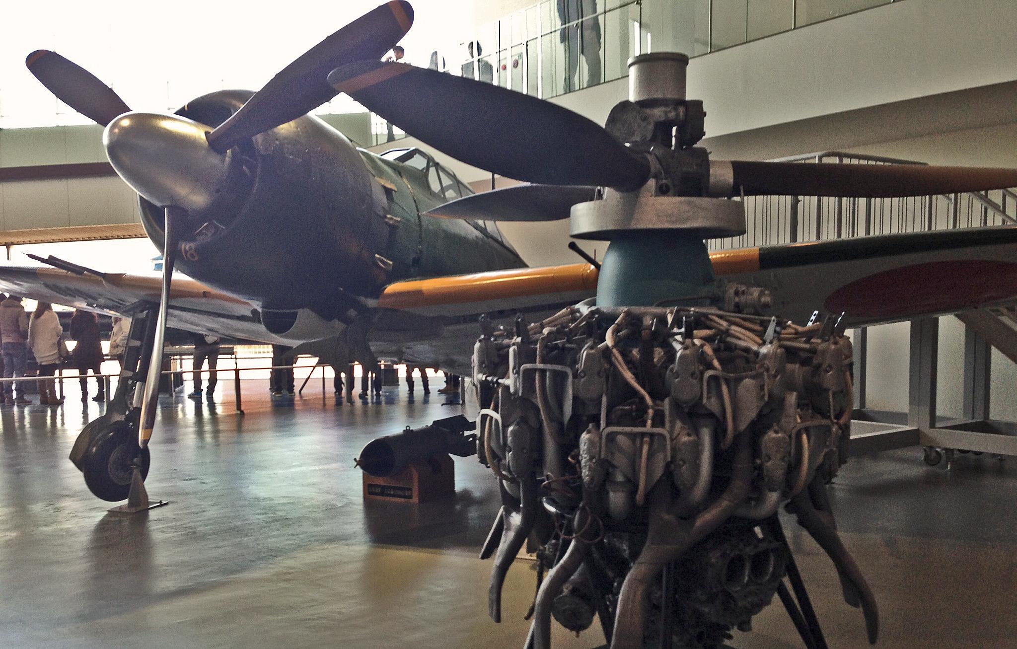 ゼロ戦62型2