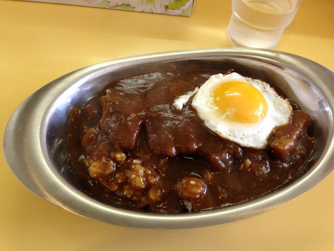 神戸屋カレー