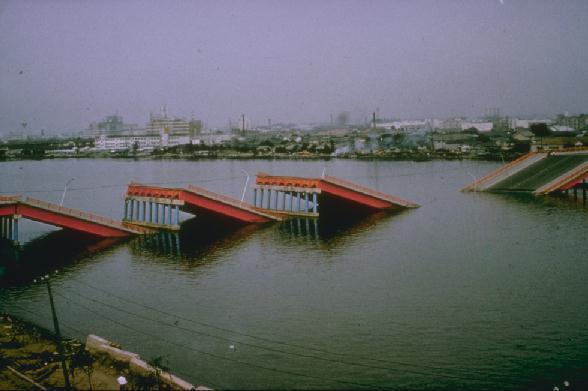 ウィキ 昭和大橋Showa_bridge_Niigata_NGDC