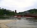 0130907清盛神社参道~厳島神社