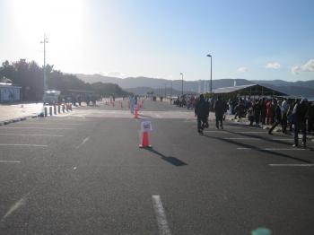 リレーマラソン1