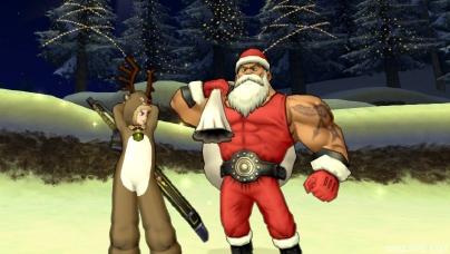 20131212クリスマスイベント8