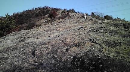 201145高御位山