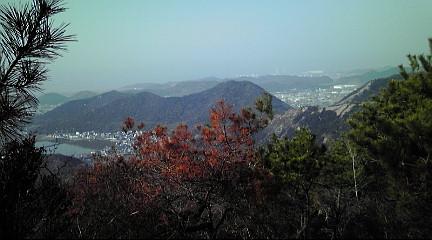 2011411高御位山