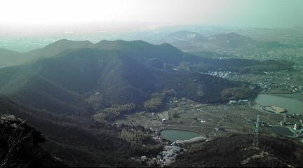 2011415高御位山