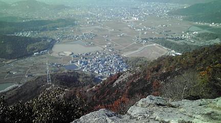 2011414高御位山