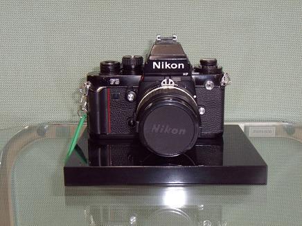 ニコンF3P