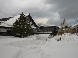 正願寺 冬2
