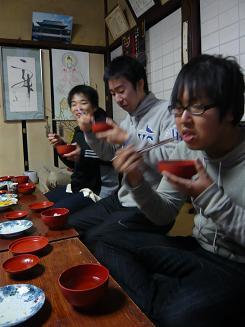 2月5日朝食3