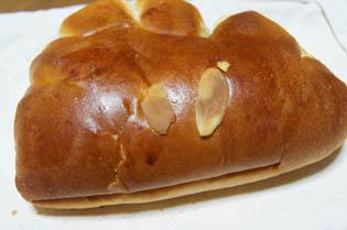 パン クリームパン