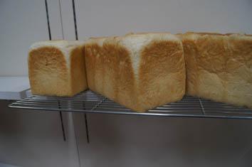 フルニエ食パン