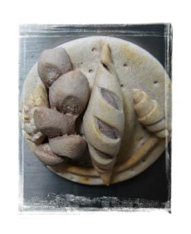 飾りパン5