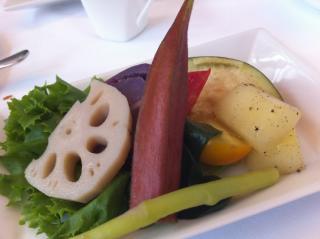 第3回朝食会*お野菜2