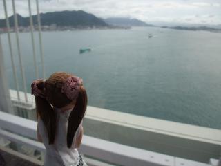 関門海峡2010-09
