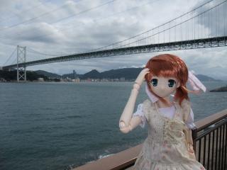 関門海峡2010-12